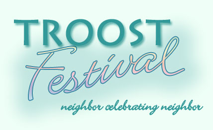 Troost Ave Festival